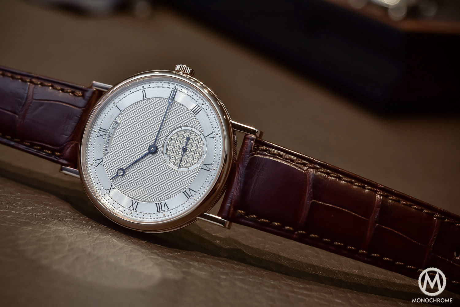 13529db9eb8 What to love in the finally simple Breguet Classique 7147 (hands-on ...