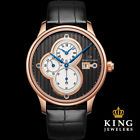 Suave Looking Jaquet Droz Ceramic Power Reserve Watch Watch Releases