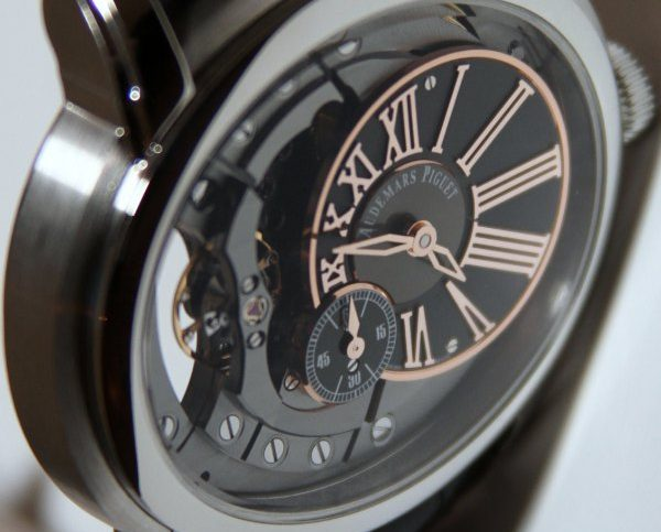 Audemars Piguet Millenary 4101 Watch Hands-On Hands-On