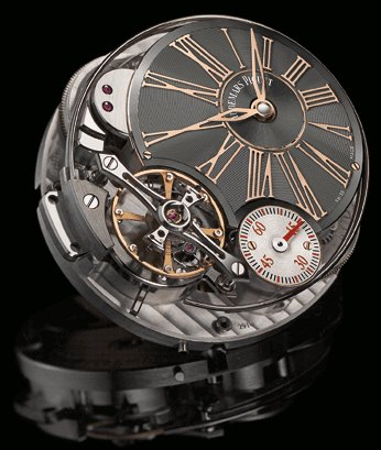 Audemars Piguet Millenary Minute Repeater Watch Watch Releases