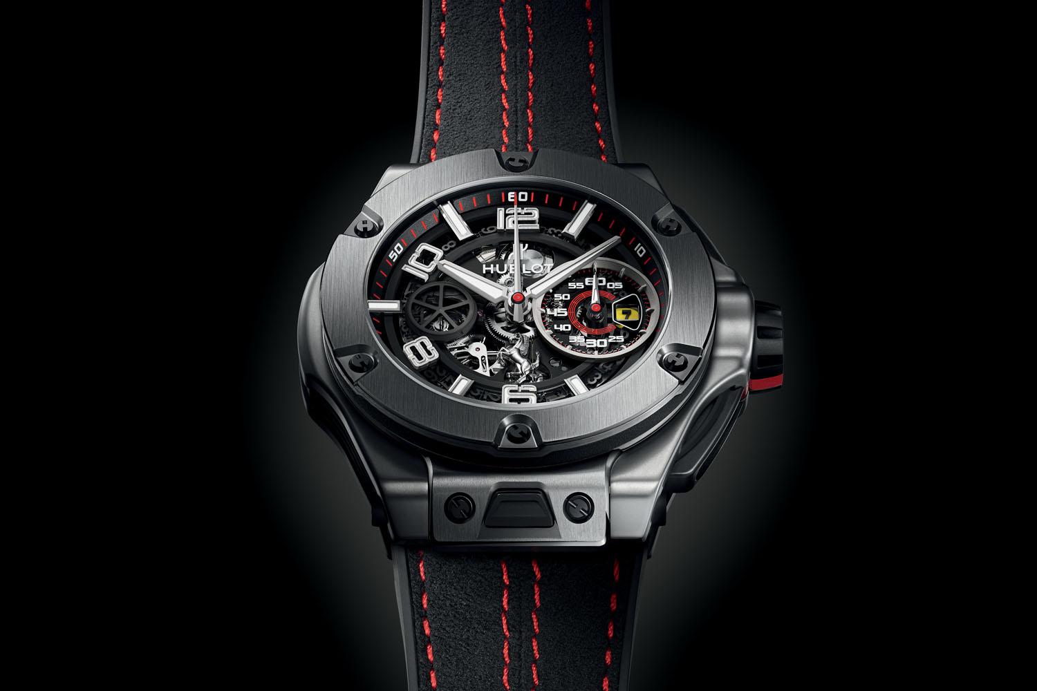 Hublot Introduces 3 New Editions Of Their Bold And Sporty Big Bang Ferrari Unico Best Richard Mille Replica Watches With Cheap Price Online Sale